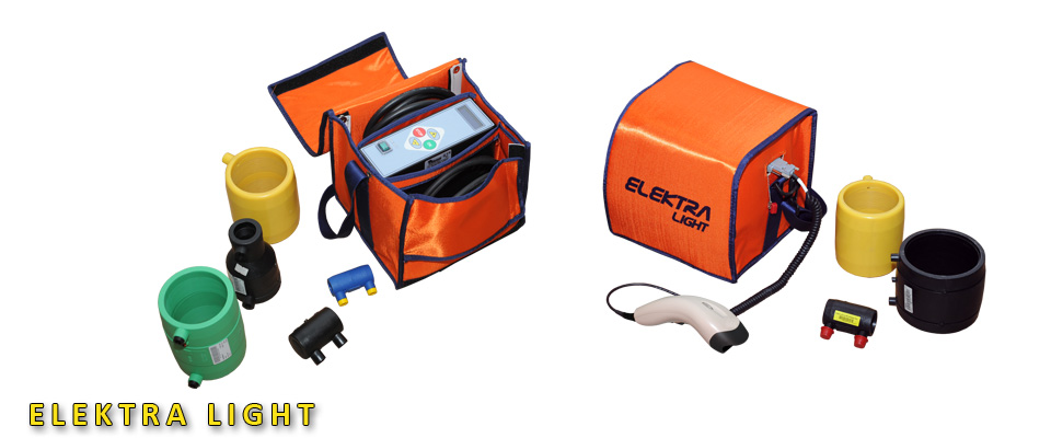 Elektra Light Electrofusion Ritmo America