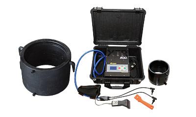 HDPE Pipe Fittings Fusion Equipment - Ritmo America LLC